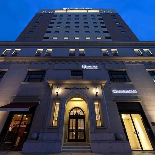 다이와 로이넷 호텔 요코하마코엔