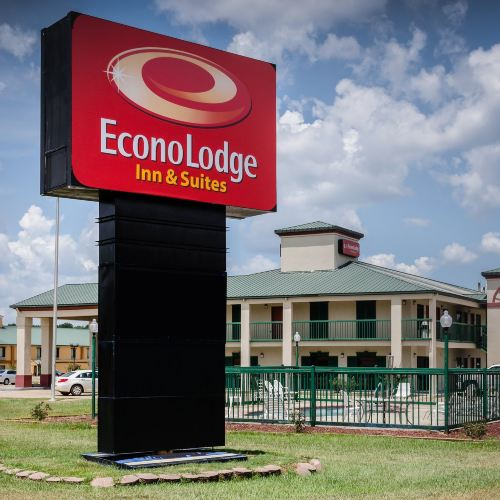 Econo Lodge Inn & Suites Philadelphia