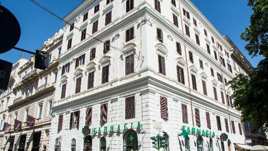賽坦佈雷95酒店
