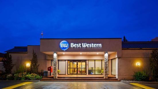 Best Western Parkway