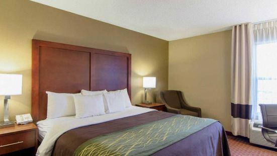 Comfort Inn Apex - Holly Springs