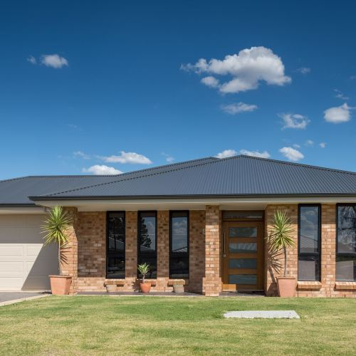Barossa Family Holiday Home