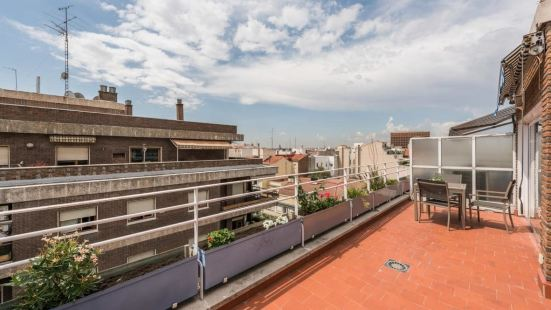 Apartamentos Los Jerónimos