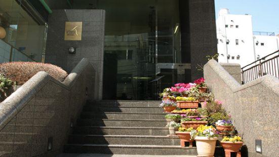 御茶之水聖山酒店