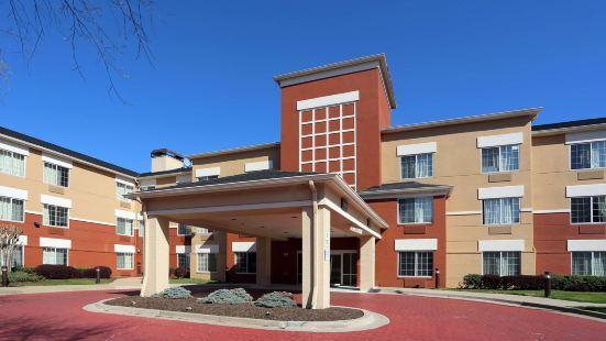 埃克斯坦德斯戴公寓式酒店 - 美國華盛頓洛克維爾