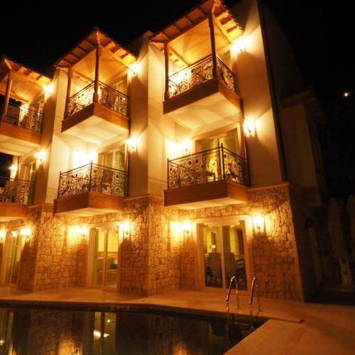 Hotel Aysima