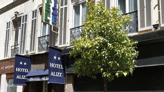 艾麗澤酒店