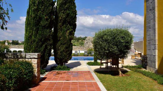 Pousada Convento de Tavira – Historic Hotel