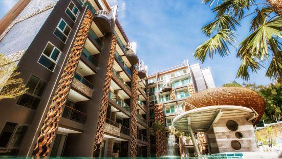 Emerald Terrace Resort Phuket