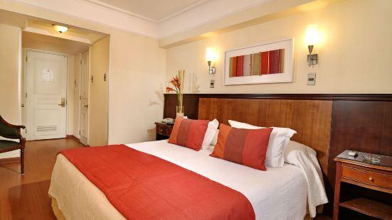 Hotel Gran Palace