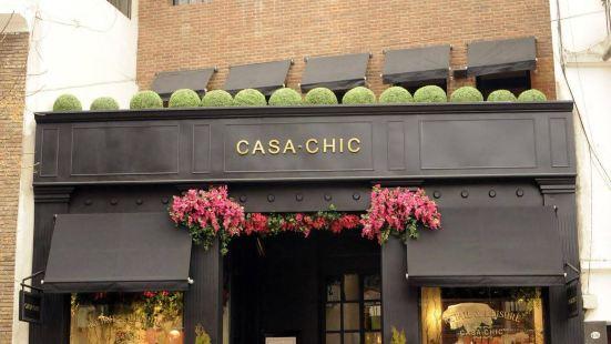 Casa Chic Palermo Soho