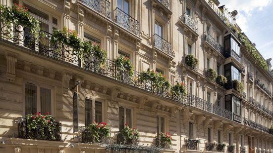 Chambiges Elysées Paris