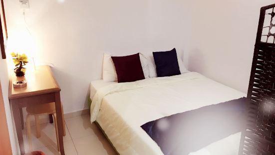 武吉文冬家庭旅館