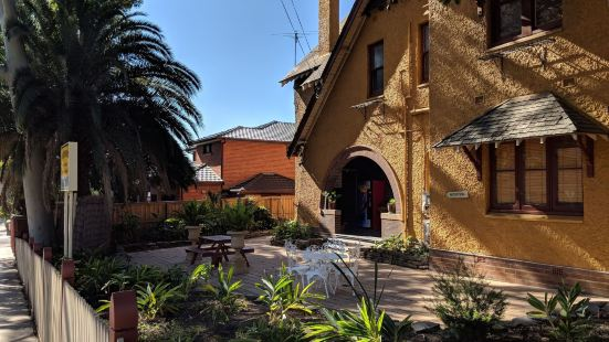 Burwood Bed and Breakfast Sydney