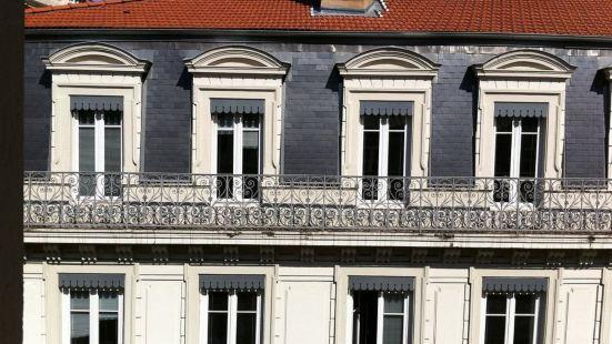|Appartement Edouard Herriot