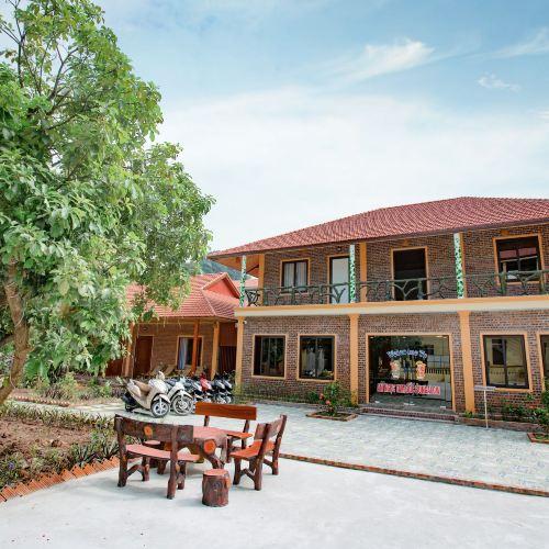 An Ngoc Tam Coc Bungalow