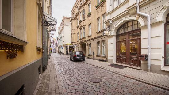 Old Riga Apartments