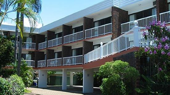 Estuary Motor Inn and Apartment Gold Coast