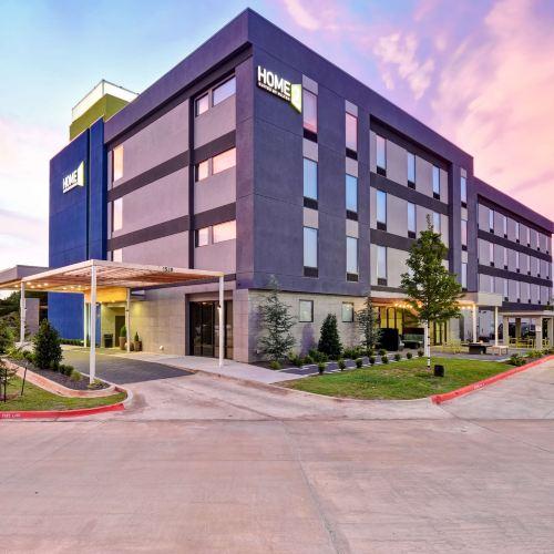 Home2 Suites by Hilton El Reno, OK