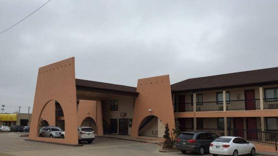 OKC 經濟型旅館