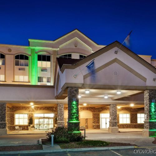 Holiday Inn Lethbridge