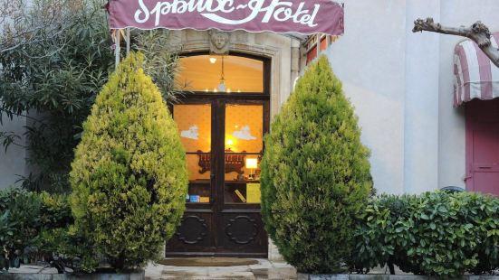 西託特爾斯菲尼克斯酒店