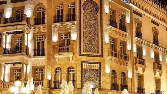 皇家維多利亞酒店