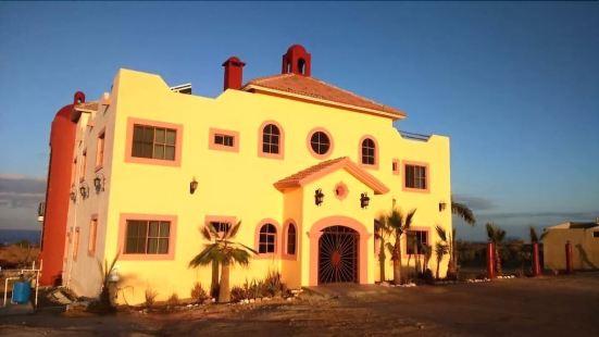 Hacienda Pozo Cota