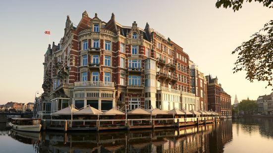 阿姆斯特丹歐洲酒店