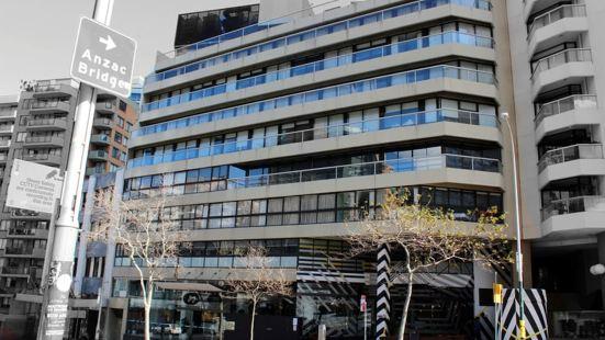 悉尼歌曲酒店