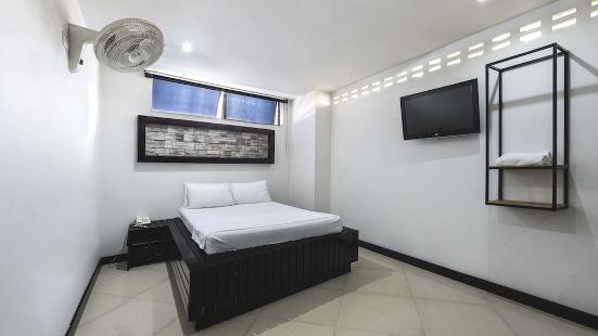 Hotel Kong