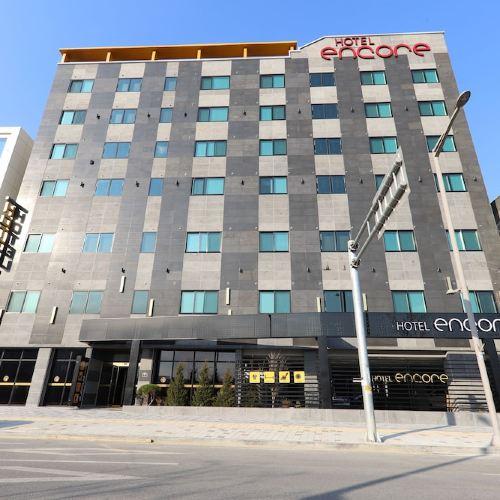 호텔 앙코르