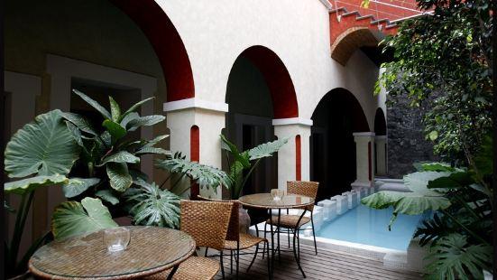 艾爾蘇諾水療酒店