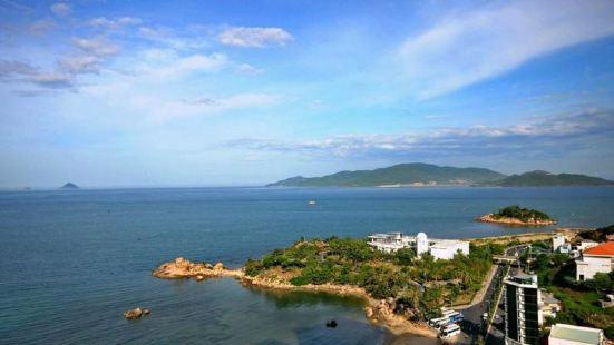 Amalyda Seaview Apartment - Muong Thanh Vien Trieu
