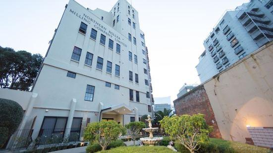 - |ARent - Serviced CBD Penthouse