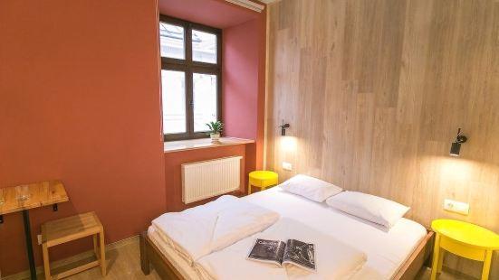 Dream Hostel Lviv