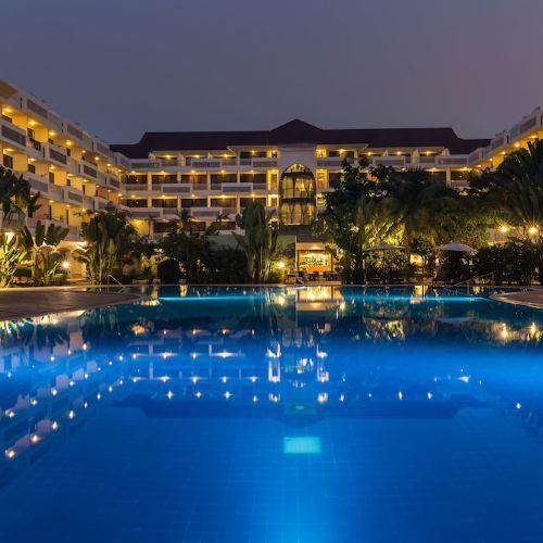 Angkor Century Resort & Spa  Siem Reap