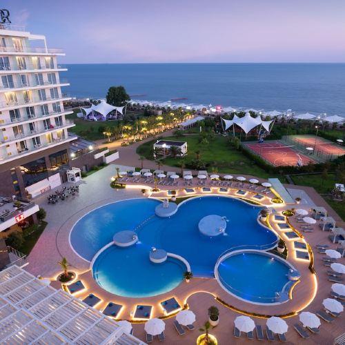 Radisson Collection Paradise Resort and Spa, Sochi