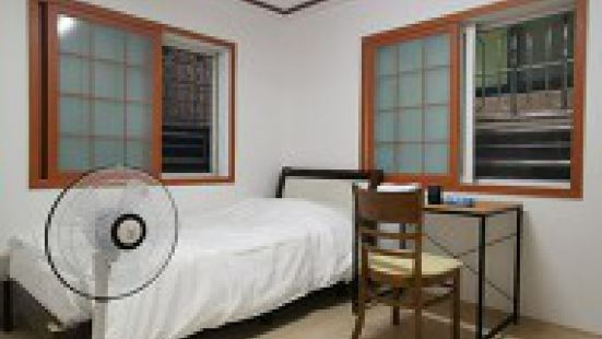 Lucky Apartment Jeju