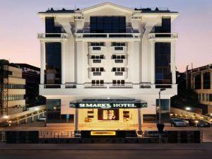 聖馬克酒店(St. Mark's Hotel)