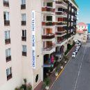 戛納克魯瓦塞海灘美居酒店(Hôtel Mercure Cannes Croisette Beach)