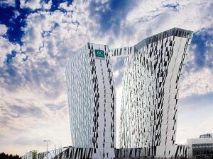 哥本哈根貝拉天空AC酒店(AC Hotel Bella Sky Copenhagen by Marriott)
