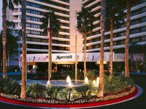歐文萬豪酒店(Irvine Marriott)