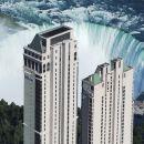 尼亞加拉大瀑布希爾頓酒店(Hilton Niagara Falls)