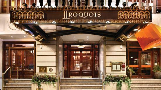 紐約易洛魁酒店