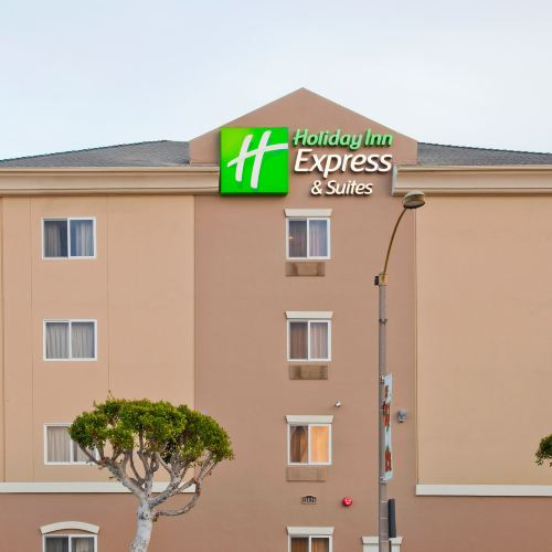 Holiday Inn Express Los Angeles International Airport Hawthorne