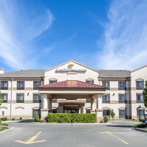 蓋蒙品質酒店