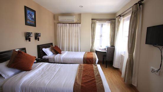 拉瑪精品之家旅館