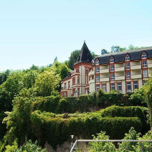 萊茵費爾斯古堡羅曼蒂克酒店