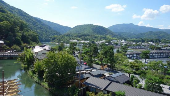 Hotel Arashiyama